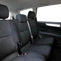 Тойота Авенсис Версо - КЛАСС СТАНДАРТ (Toyota Avensis Verso)