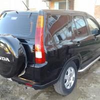 Хонда ЦР-В - класс Стандарт (Honda CR-V)