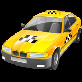 Индивидуальный трансфер (Такси) Бийск -> Барнаул (весь автомобиль)
